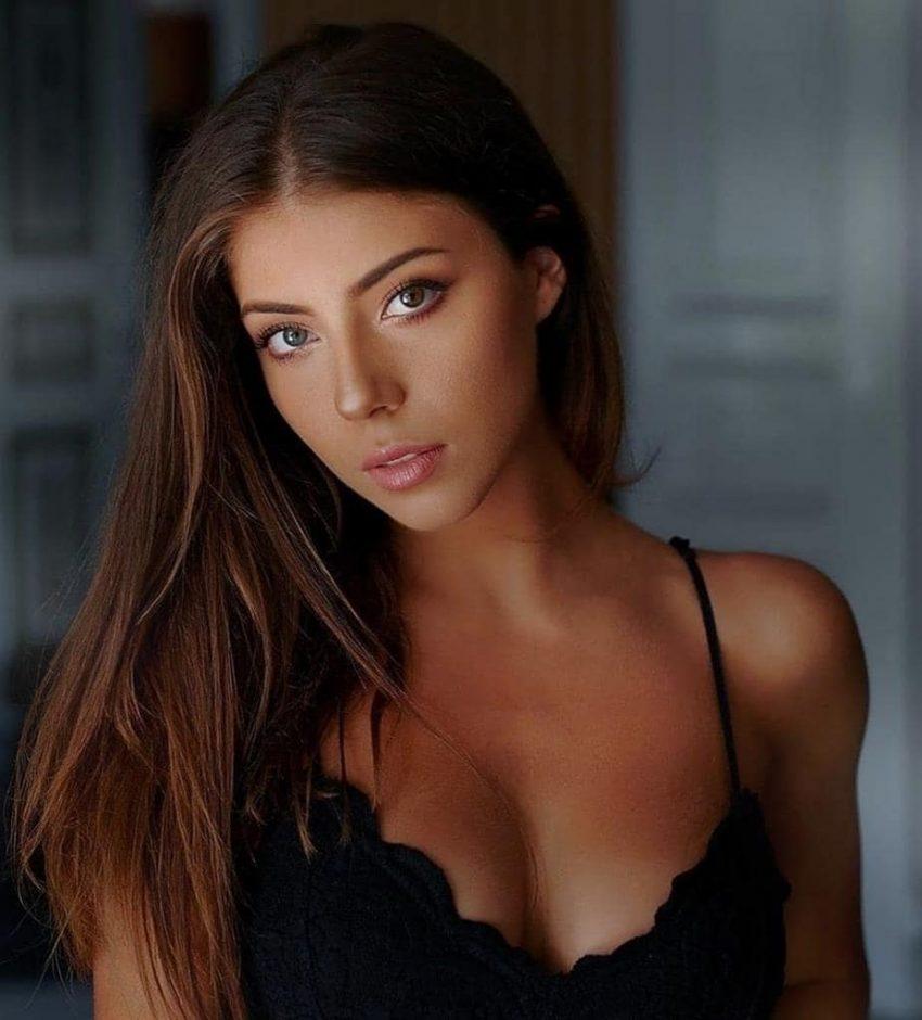 Rus Escort Olga